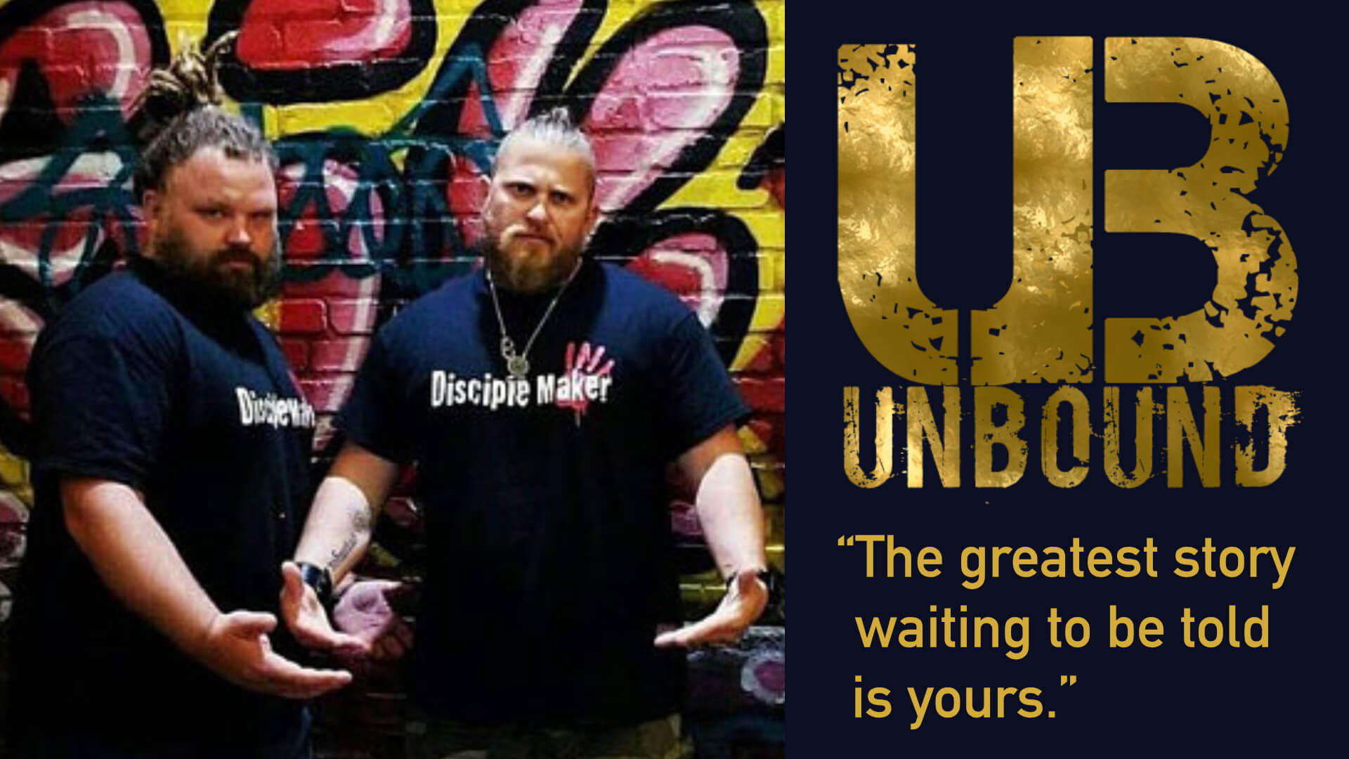 Read more about the article Introducing Unbound Ministry