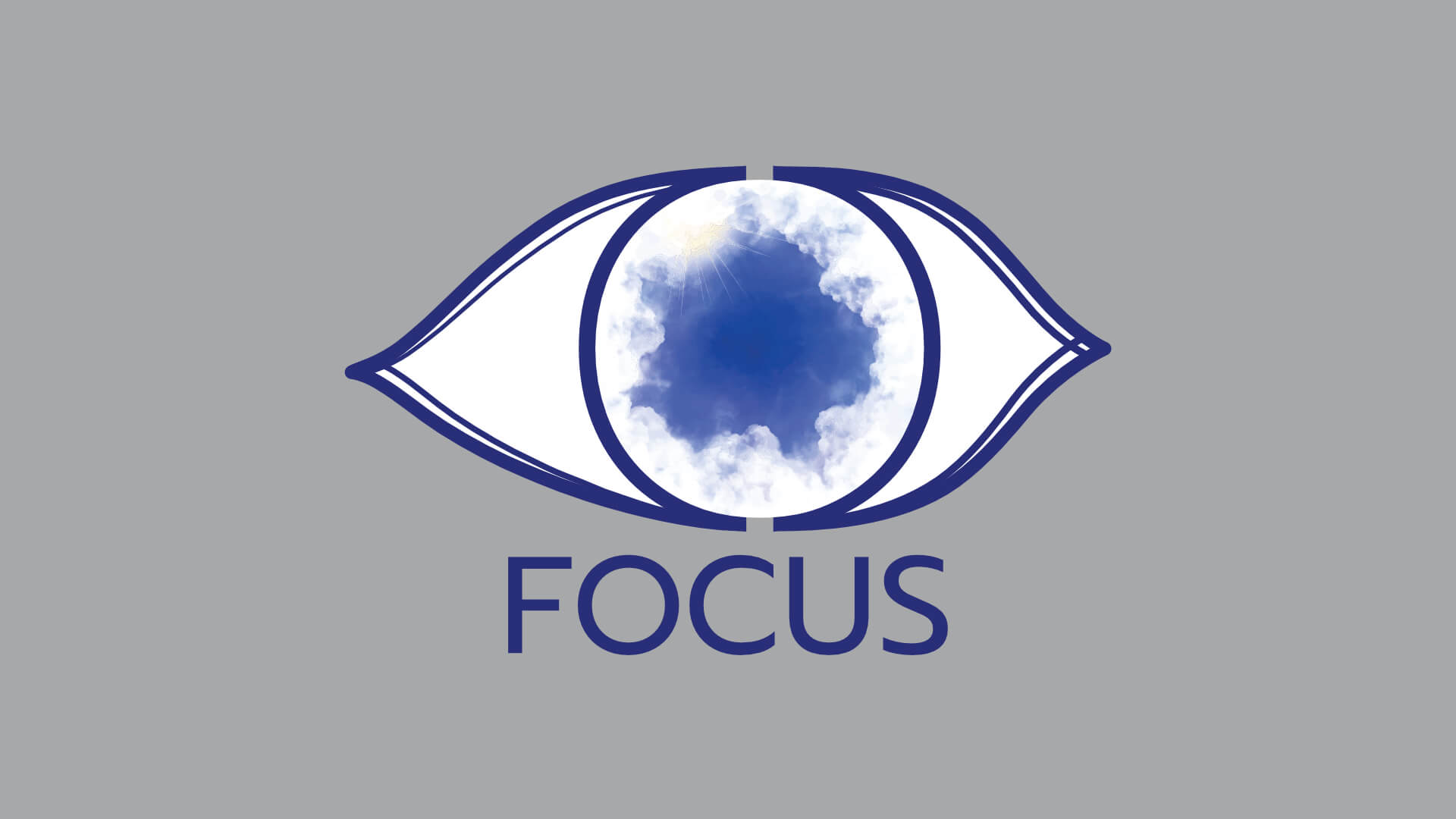 FOCUS ON HEAVENLY THINGS ABOVE